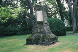 image of the monument
